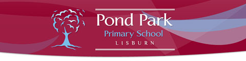 Pond Park Primary School, Lisburn